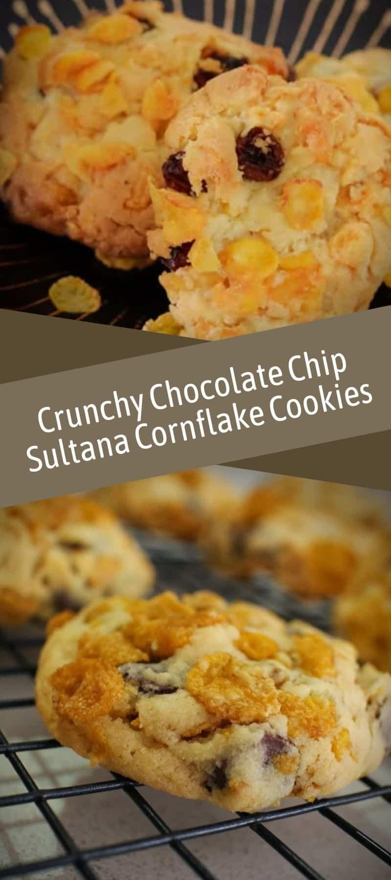 Crunchy-Chocolate-Chip-Sultana-Cornflake-Cookies-3